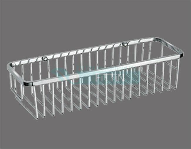 Tier glass shelf shower holder bathroom accessories corner shelves - Popular Wire Shower Shelf From China Best Selling Wire