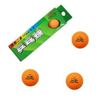Free Shipping cheap table tennis ball