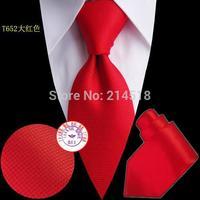 Brazilian Style Men's Plain Slim Narrow Arrow Necktie Skinny Tie Neckwear red TIES #SS0043