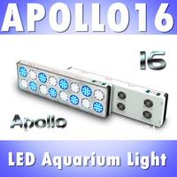 Apollo 16 192*3W LED aquarium light White: Blue=1:1 full spectrum reef coral led light, White 12000k &Blue 460nm (Customizable)