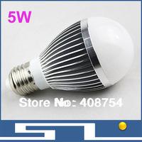 LED home Indoor light,  5W SMD5730 LED Bulb light,Energy-saving lamp, 500lm LED Bulb lamp E27 B22, 10pcs/lot,free shipping