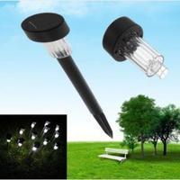 1pcs Garden Light Lamp Outdoor Solar Power LED Home Lawn Landscape Hot!