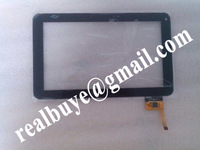 "9"" inch Ployer momo9 Star Capacitive touch panel screen digitizer glass 300-N3860B-A00-V1.0 300-N3860B-A00 300 N3860 A00 V1.0"