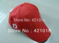2013 new arrival  Men's baseball cap snapback hats golf caps Golf Ball Sports Cap Adjustable
