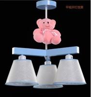 Child light child real pendant light lamps bedroom lamp et008