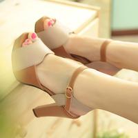 scarpin sapatos femininos salto alto Plataforma Sandalias botinetas botas fashion high heeled shoes salto alto mulher calcados