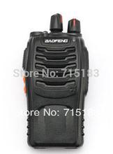 BaoFeng BF-888S mini Walkie Talkie 888s UHF 400-470MHz Interphone Transceiver Two-Way Radio Handled Intercom Freeship wholesale
