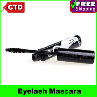 8ml Black Three-dimensional Curling Eyelash Waterproof Mascara Brush Eye Lashes Makeup,