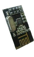 10pcs/lot Nrf24l01 wireless module power strengthen edition 2.4g wireless communication module
