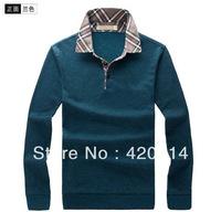 Free Shipping, New Coming Mens T shirts Fashion 2013, FULL Plus Size Formal Male T-shirts, Pyrex Vision Men T shirt B3603