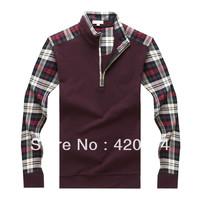 Free Shipping, New Coming Mens T shirts Fashion 2013, FULL Plus Size Formal Male T-shirts, Pyrex Vision Men T shirt B3686