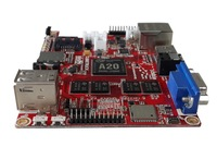 Cubieboard dual core cubietruck Wifi+BT  2GB DDR3 + hot selling