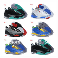 Top Quality 2013 Cheap New Air  Son Of Mars Men Basketball Shoes JD Retro Shoes JR Boots Mens Sneakers Sports Shoes41-47