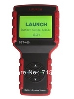 high-tech launch x431 BST-460 Battery Tester/Automotive Battery Analyser with free shipping