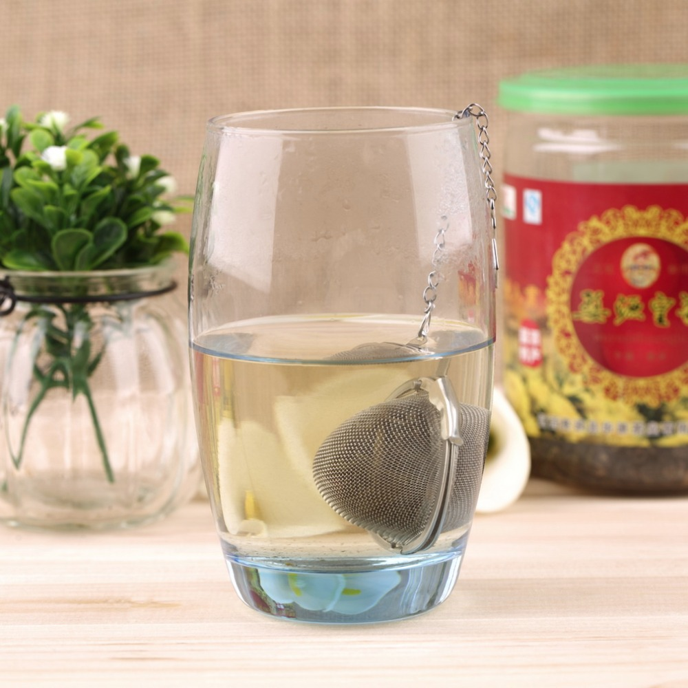 1Pcs Stainless Steel Infuser