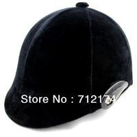 FREE SHIPPING! fashion new models Adjustable Equestrian helmet  Riding Horse Helmet Black