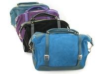 Bags 2013 bag nubuck leather women's leather handbag shoulder bag handbag messenger bag all-match women's bag