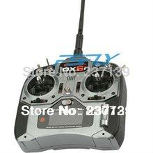 DX6i RC Full Range 2.4GHz DSM2 Transmitter 6-channel Rem