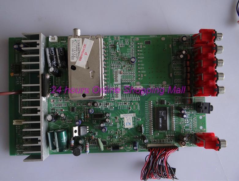 32 l16sw 37 l17sw high-frequency board audio power amplifier board small signal board 5800-j8tt80-51(China (Mainland))