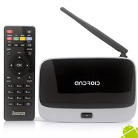 MK888 (K-R42/CS918) Android 4.2 TV Box RK3188 Quad Core Mini PC RJ-45 USB WiFi XBMC Smart TV Media Player with Remote Control