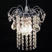 Modernn Crystal lighting Dining room pendant light lamp Bedroom Entrance lights aisle  + Free shipping