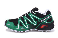 Great Quality Salomon speedcross 3 Men Running shoes Sport Running Shoes Men's Sneakers Hot Selling + free shipping