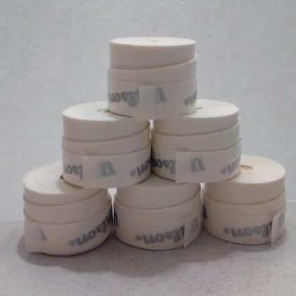 Free Shipping(20pcs/Lot)Roge federer white Dry feel pro overgrip/