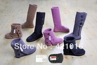 New Arrived Women Fashtion Caddice Boot Australia Sheepskin Snow Boots Authentic Quality High Quaity 5819#