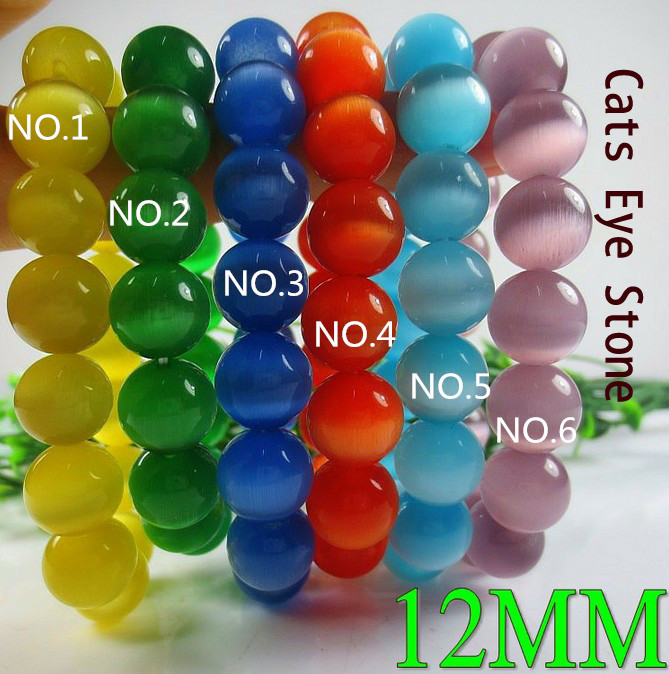 Free shipping Chinese manufactured 12mm Opal bracelets & bangles ...