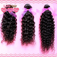 100% Unprocessed Brazilian virgin Queen human hair weave product kinky curly Grade 5A remy weft on sale 3pcs lot free shipping