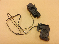 Laptop speaker for DELL N4050 V1440 V1450 M4040   new and original   Free shipping wholesale cable fan hinge