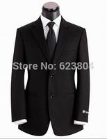Italian Design 100% wool men  tilored business &casual suits ,men 2 piece suits with coat pant Plus Size 5XL Men Suits