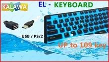 popular flexible keyboard