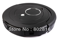 Most Advanced Robot Vacuum Cleaner D6601 With Li-ion Battery,Multifunction (Sweep,Vacuum,Mop,Sterilize)