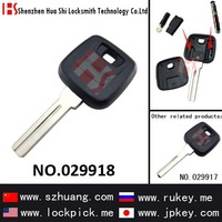 High qualtiy auto3 button remote stereo tactile silicon rubber bag(Black) for Lexs,Toyta car /029981