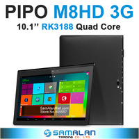 9.4'' PiPO M8 3G Quad Core RK3188 Tablet PC Android 4.1 Jelly Bean IPS screen 2GB RAM 16GB HDMI WIFI