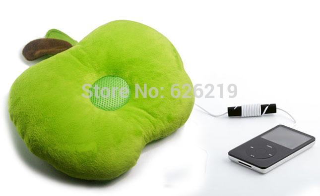 Online kopen Wholesale speaker music pillow uit China speaker music pillow Groothandel