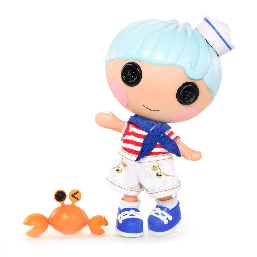 Lalaloopsy Littles Cartoon Lalaloopsy Littles Dolls