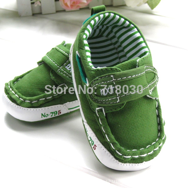 2014 new 0-1 year old baby shoes Leisure baby prewalker shoes first walkers kids shoes inner size 11cm 12cm 13cm Free shipping(China (Mainland))