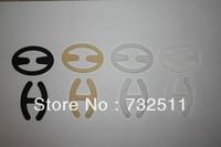 6 pcs Perfect Adjust Bra Strap Clip Cleavage Control hidden racerback clips