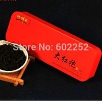 [Special] every day, tea Wuyi Da Hong Pao super Da Hong Pao tea freeshipping+gift