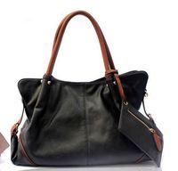 Hot Sale New 2014 Fashion Desigual Brand genuine leather  The Female Leather Bag Designer Handbags High Quality crossbody bag Q5