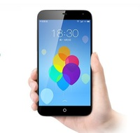 Original Meizu MX3  Octa Core 1.6GHz 5.1 inch FHD 8.0 MP 2GB RAM 16 GB Flyme 3.0 OTG 3G WCDMA Android 4.2 Support Russian
