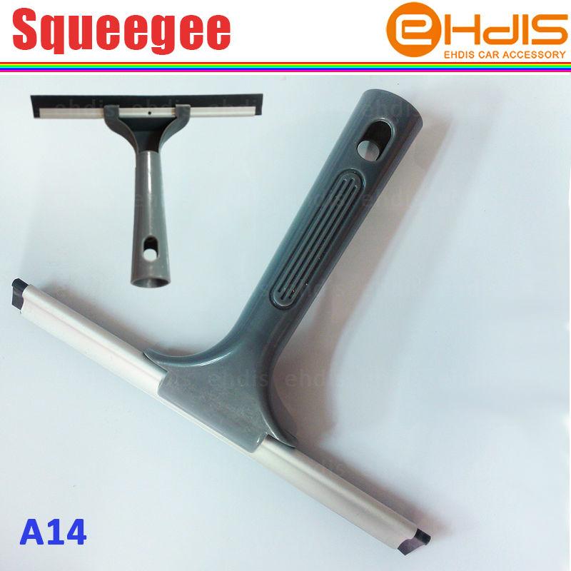 Livraison gratuite a14 21cm auto glass outils de nettoyage for Pellicule de plastique pour fenetre