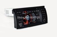 Car DVD Player/Car DVD GPS/Car DVD Navi for BMW E53 with  GPS Navigation Bluetooth + Free 8G Map Card