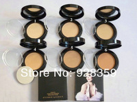 6pc New STUDIO FIX POWDER PLUS FOUNDATION FOND DE TEINT POUDRE 15g!