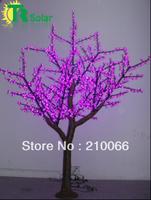 LED TREE Top Quality 1.5*1.2M LED Holiday Tree Light 480 LEDs Beautiful LED Tree Light for garden decoration