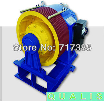 Traction Motors 1150KGS loading 3P380V