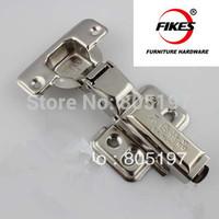 Clip on 304 stainless steel hinge, furniture hinge ,cabinet hinge ,hydraulic hinge