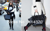 Hot ! New brand fashion bags women 2013 branded,woman's genuine leather bag free shipping